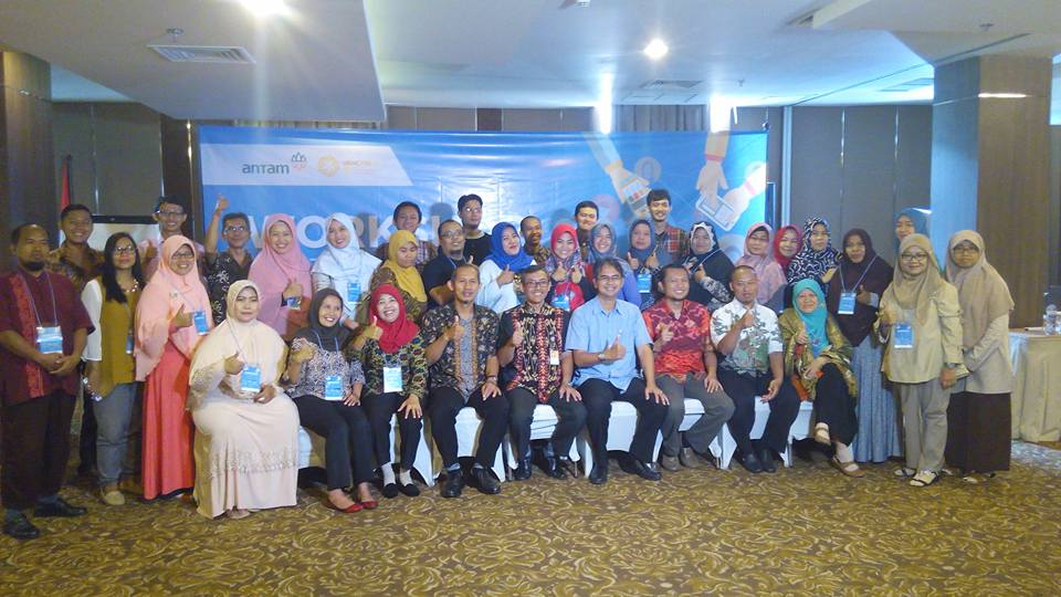Training Digital Marketing