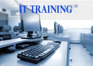 Pelatihan IT