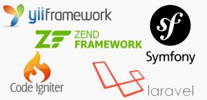 Cara memilih framework PHP