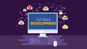 Menjadi Profesional Full Stack Developer