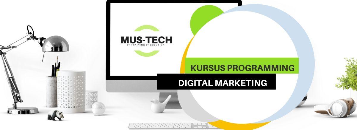 Training IT Digital Marketing