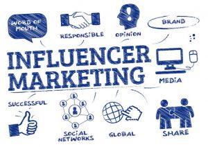 Mengenal Seluk Beluk Influencer Marketing